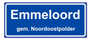 bord-Emmeloord