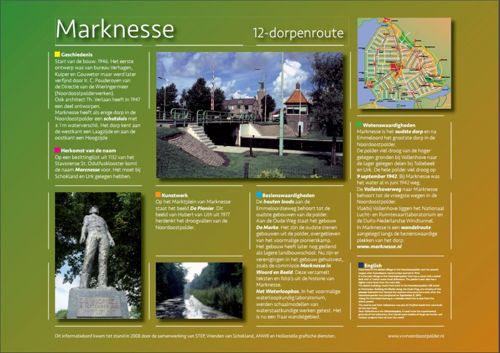 Marknesse