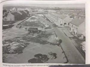 marknesse - Marktplein-Marknesse-1955.jpg