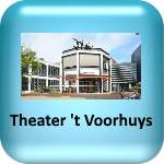 Theater 't Voorhuys via Portal Emmeloord