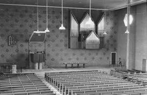 Jeruzalemkerk - Gereformeerde-kerk-c.a.-aan-het-Cornelis-Dirkszplein.-Het-interieur.jpg